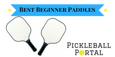 Best Pickleball Paddles 2019 9 Best Pickleball Paddles for Beginners Getting Started in 2019