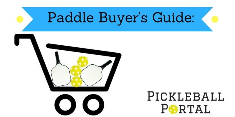 Pickleball Paddles types and materials