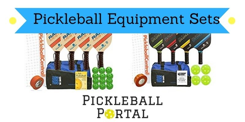 Pickleball Sets Best Set To Save You Money Plus A Few