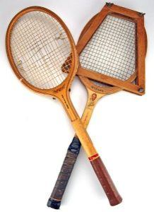 racket or racquet