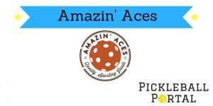 Amazin' Aces Pickleball Paddle Reviews (Amazing Aces)