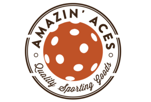 Amazin Aces Pickleball Paddles