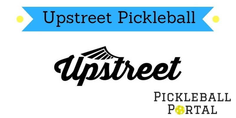 upstreet pickleball graphite paddles