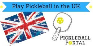 Where to Play Pickleball in the UK