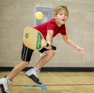 kids pickleball paddle