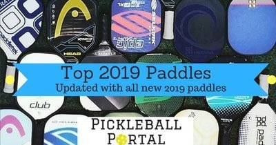 Best Pickleball Paddles 2019 Best Pickleball Paddles In 2019 | Newest Paddle Releases & Reviews