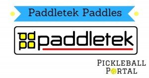 Paddletek Pickleball Paddles | Paddle Reviews & Comparison