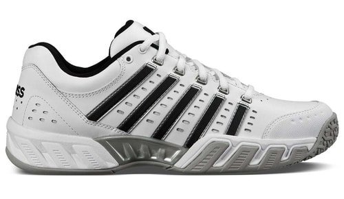 db3e950b022 ... Tennis Shoe (Outdoor). K-Swiss Men s Bigshot
