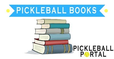 Pickleball Books