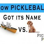 why called pickleball