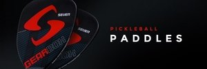 Gearbox Edgeless Paddles