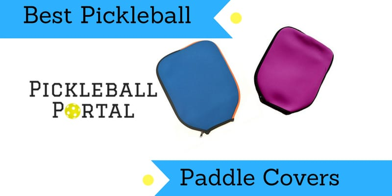 Paddle Covers
