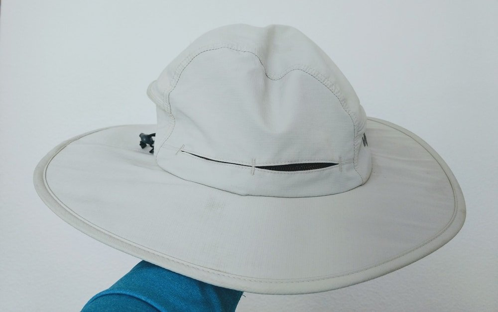 Men's Sun Protection SPF Hats