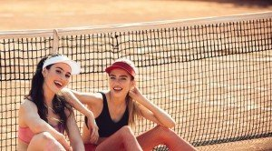 Women's Tennis Visors {5 Volley Winning Picks} Court Clothing & Apparel