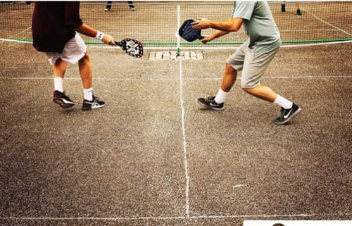 How to Make a Pickleball Court at Home in 5 Minutes with ...